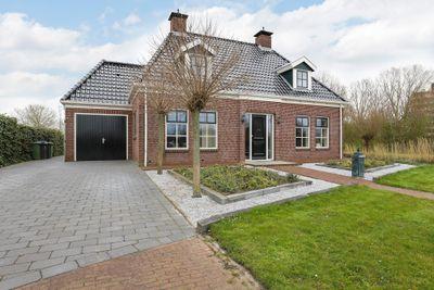 Cornelis Kanstraat 17, Sneek