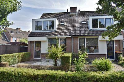 Steenbank 35, Zierikzee