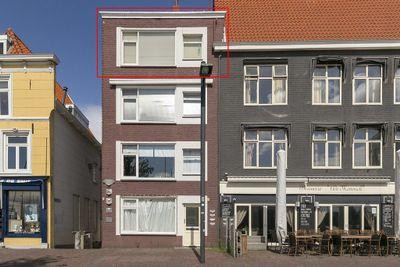 Nieuwendijk 21--3, Vlissingen