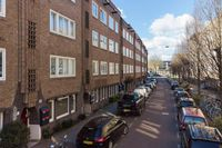 Bestevâerstraat 189H, Amsterdam