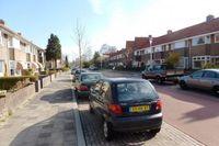 Verzetsstraat, Leeuwarden