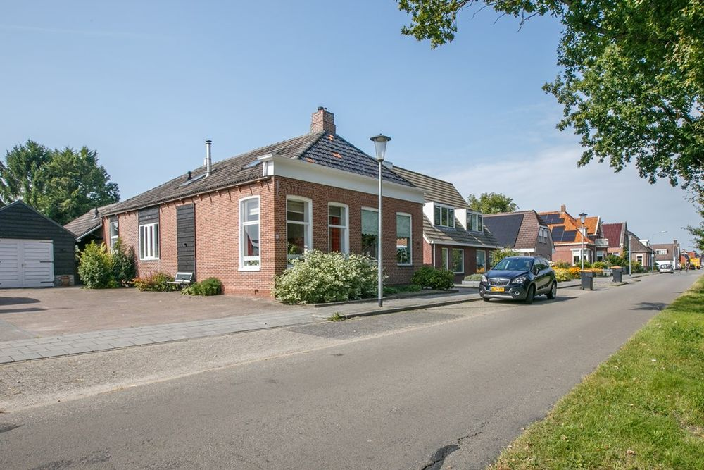 Beneden Verlaat 40, Veendam