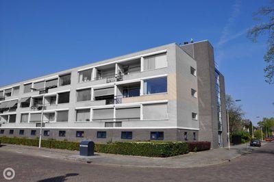 Teisterbantstraat 44, Arnhem