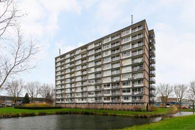 Antwerpenstraat 510, Breda