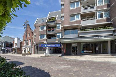 Heuvelpoort 350, Tilburg