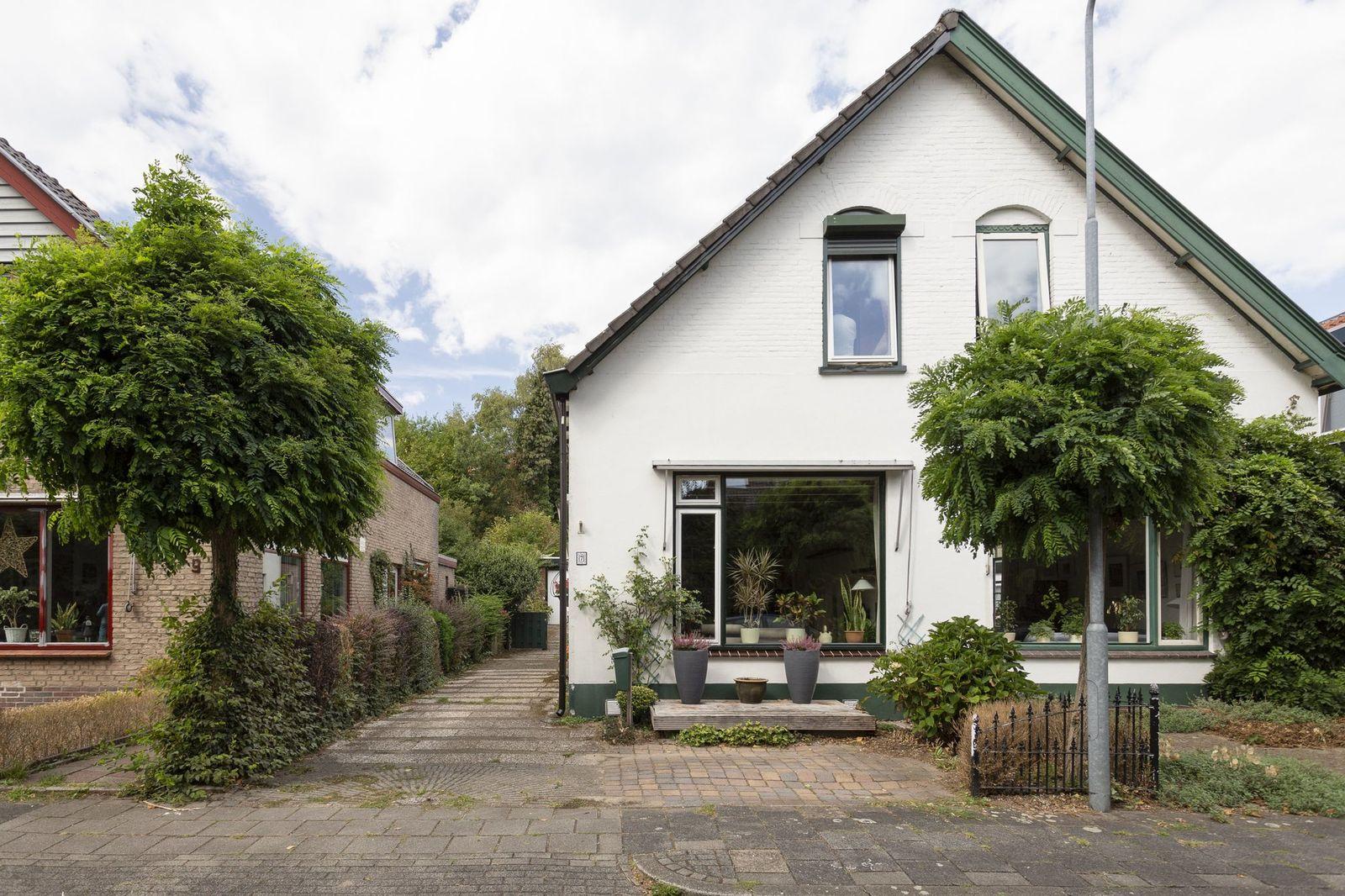 Stortweg 7, Oosterbeek