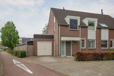 Rijsberg 16, Veldhoven