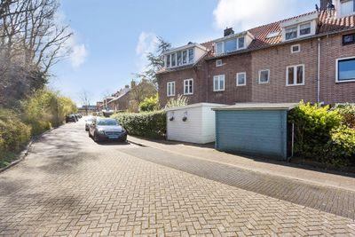Ranonkelstraat, Alkmaar