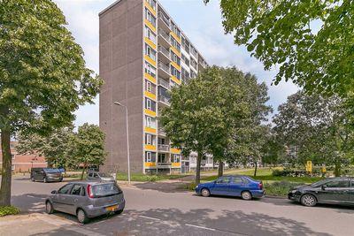 Dommeringdreef 35, Utrecht
