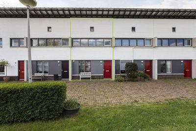 Fresnelstraat 34, Nijmegen