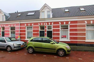 Jacobastraat 126, Den Haag