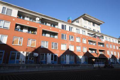 Thijssestraat 241, Den Haag
