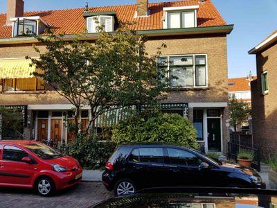 Nieuwe Kerkstraat 20, Rotterdam