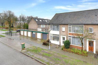 Schaarbeekstraat 15, Breda