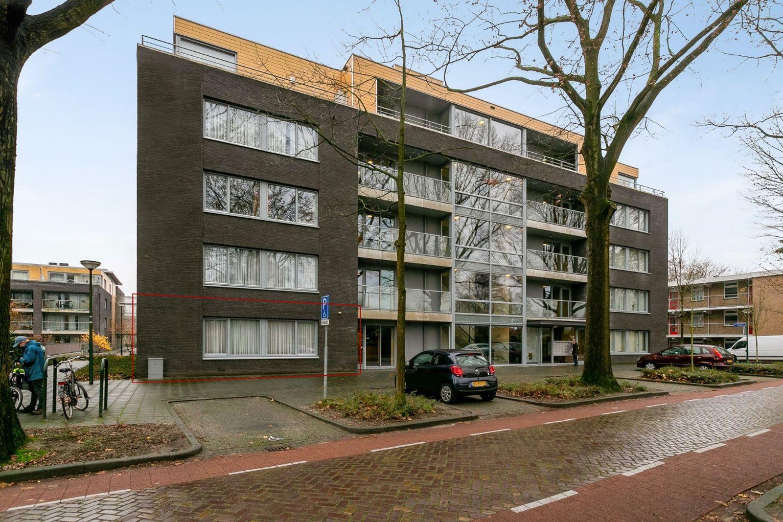 Sint Jansstraat 4, Goirle