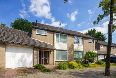 Frankendaal 40, Eindhoven