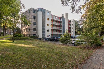 Niek Engelschmanlaan 17, Nijmegen