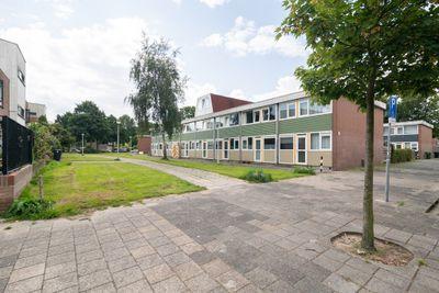 Lavasweg 4, Hoogvliet Rotterdam