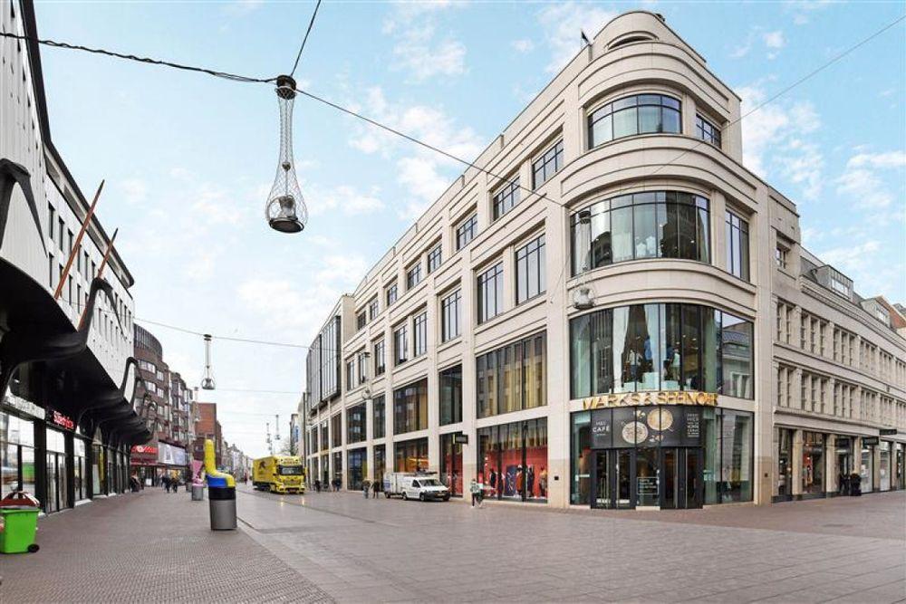 Grote Marktstraat, Den Haag