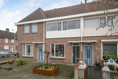 Olmstraat 82, Breda