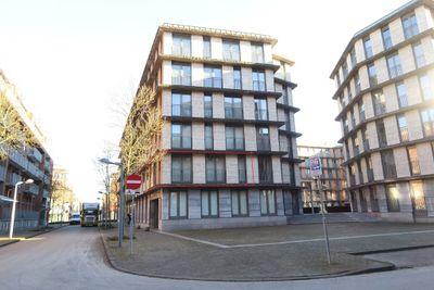 Zeguerslunet, Maastricht