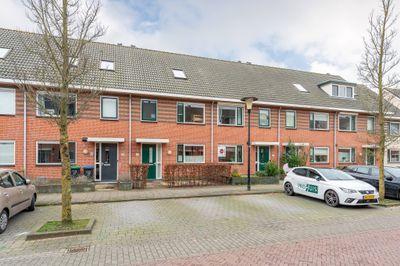 Rozenhout 20, Barendrecht