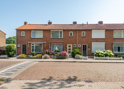 Radermacherstraat 20, Arnemuiden