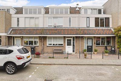 Populierzoom 27, Zoetermeer