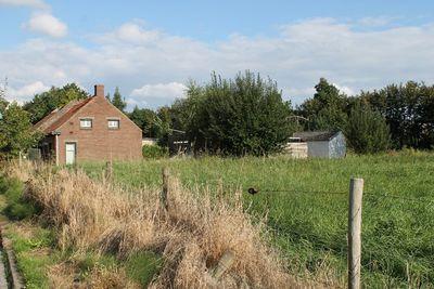 Groene Woud 58, Oudenbosch