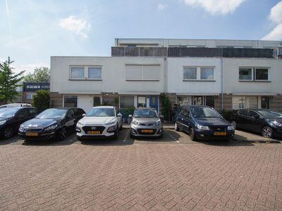 Grasgroen 4, Zoetermeer
