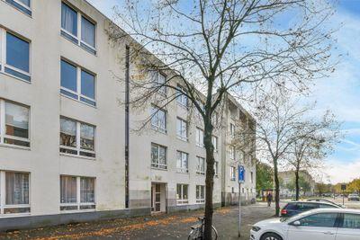 Charlotte Brontestraat, Charlotte Brontestraat 4, 1102XE, Amsterdam, Noord-Holland