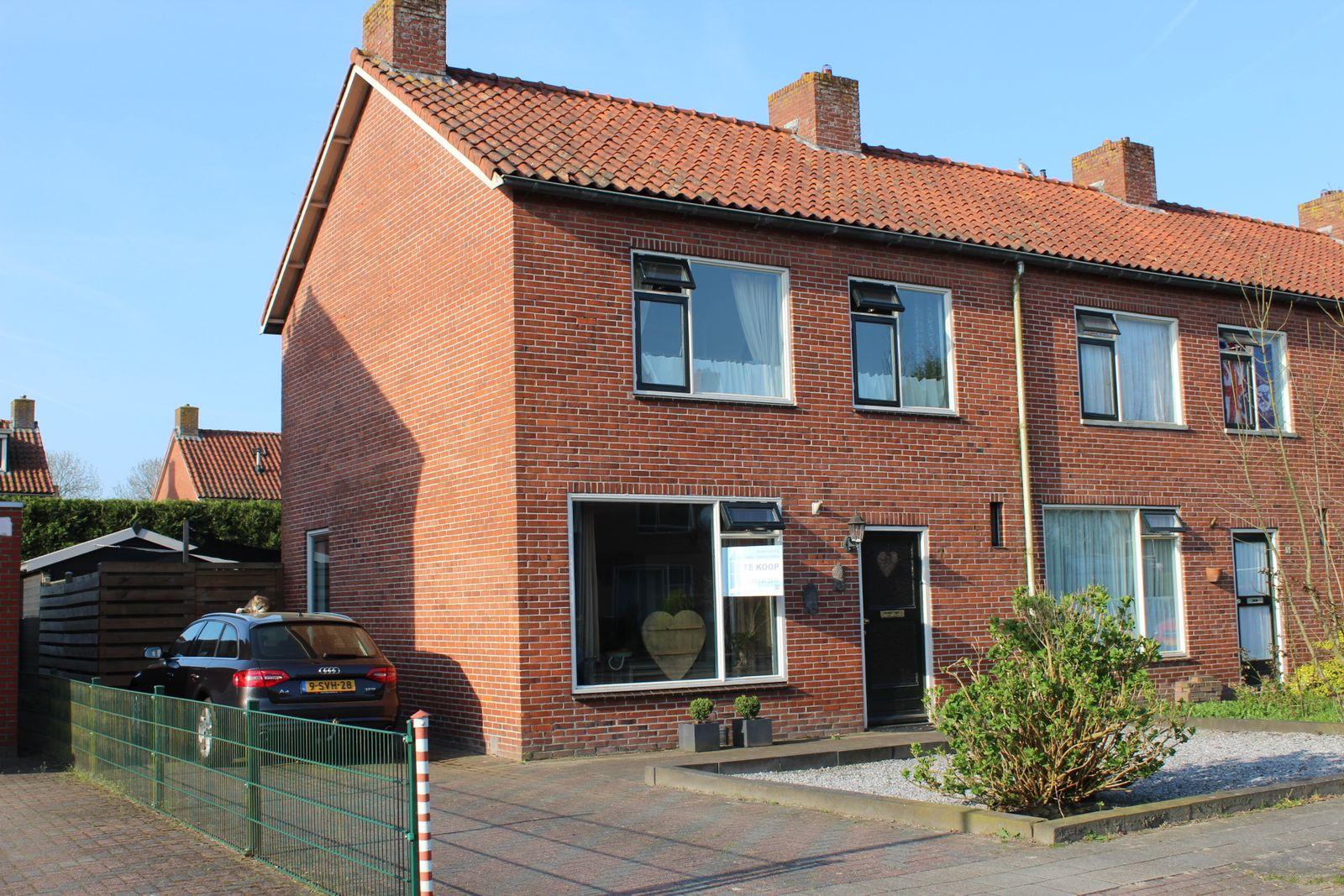 Rabenhauptstraat 7, Bad Nieuweschans