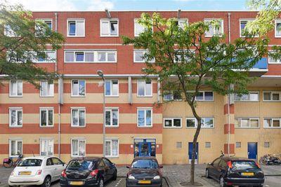 Kloekhorststraat 321, Amsterdam
