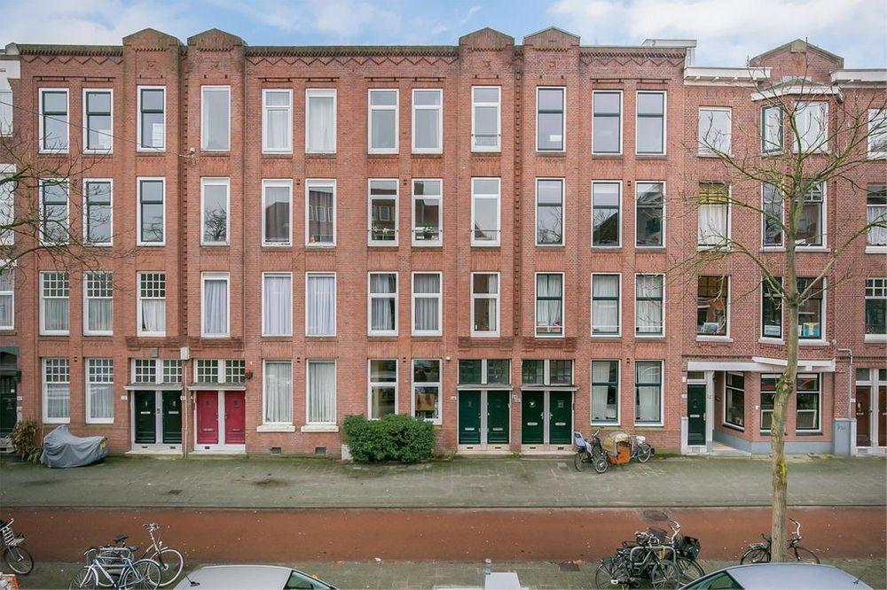 Beukelsdijk 54-B, Rotterdam