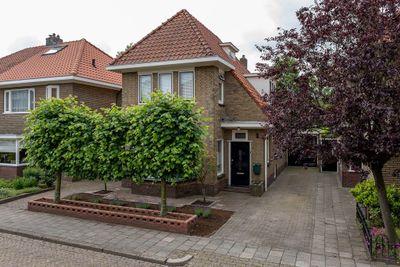 IJsselstraat 5, Almelo