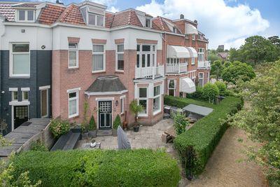 Emmaplein 9, Leeuwarden