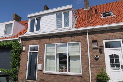 Simon Stevinstraat 31, Vlissingen