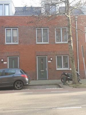 Hoefkade 1138, Den Haag