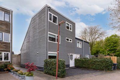 Balksterveste 9, Nieuwegein