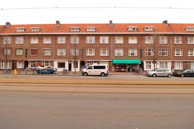 Goeverneurlaan 569, Den Haag