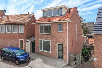 Karel Doormanstraat, Noordwijk