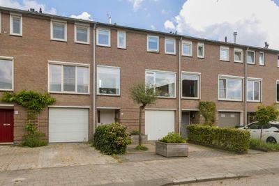 Tarantostraat 50, Eindhoven