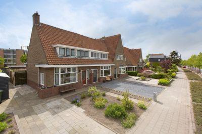 Leeuwarderweg 37, Franeker