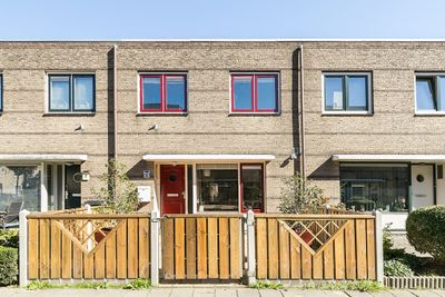 Le Corbusierlijn 4, Zoetermeer