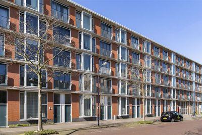 Clauskindereweg 55, Amsterdam
