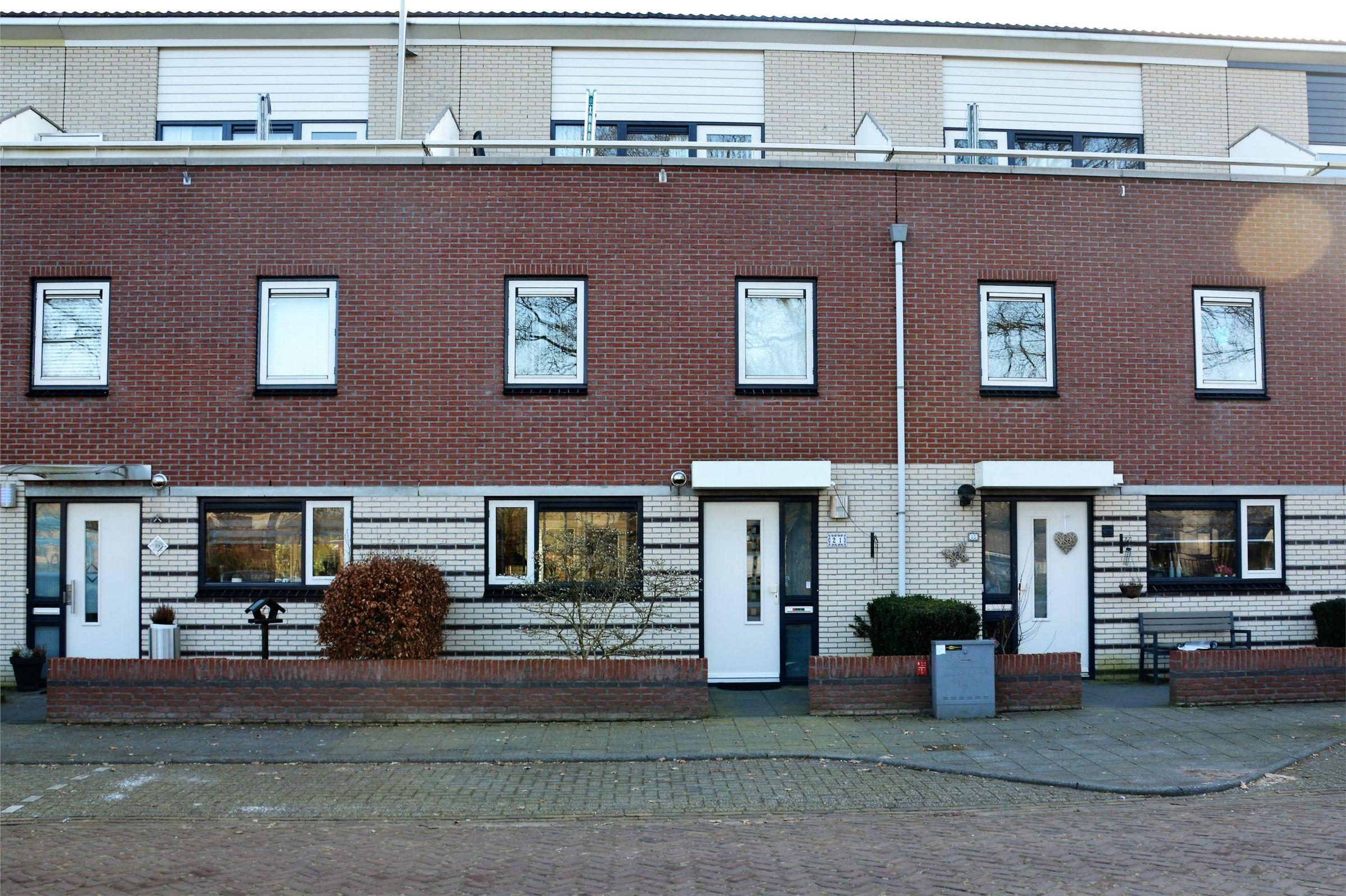 Biesbosch 21, Hoogeveen
