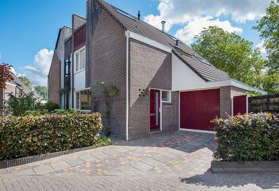 Distelstraat 2, Arnemuiden