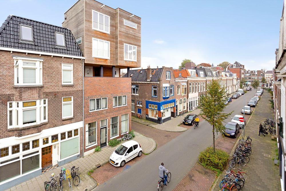 Hovenstraat 23b, Groningen
