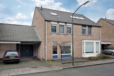 Geulstraat 18, Veghel