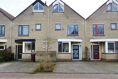 Ganzetrek, Soest
